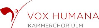 Vox Humana Ulm Logo