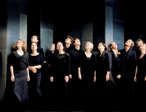 9. Mai HdB Ulm: Sonderkonzert des Kammerchors Josquin des Préz